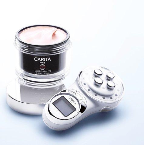 Découvrez les produits de beauté Carita en ligne